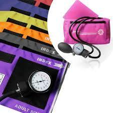 Manuelles Blutdruckmessgerät mit Stethoskop ST-A088