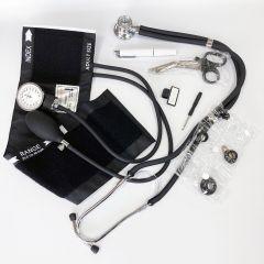 Manuelles Blutdruckmessgerät mit Stethoskop SET ST-A090