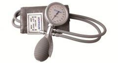 Mechanisches Blutdruckmessgerät Ø 60 mm mit Kardiologie Stethoskop