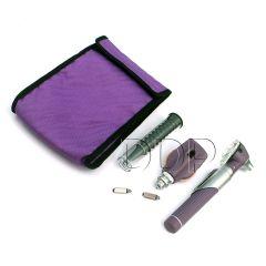 Otoscoop & Ophthalmoscoop combi set ST-OT09C