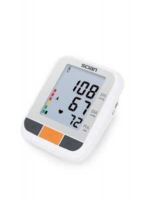 Oberarm-Blutdruckmessgerät, zwei Personen, ST-A288