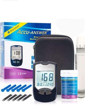 Blutzuckermessgerät ST-GL 248