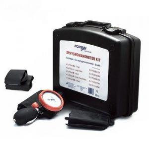 Manuelles Blutdruckmessgerät set mit 5 Manschetten ST-P96X II