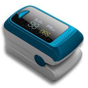Pulsoximeter ST-XM 648