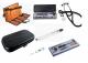 Manuelles Blutdruckmessgerät-Set mit Kardiologie-Stethoskop ST-A82S